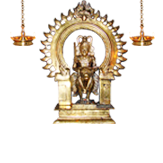 logo of temple